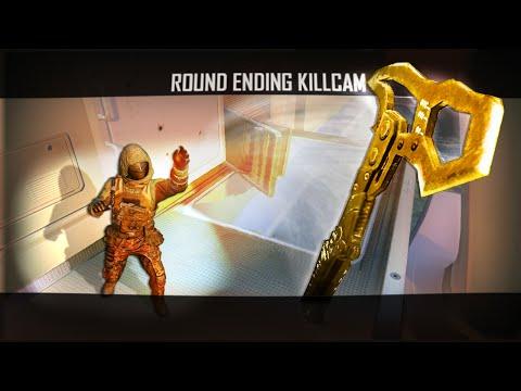 Black Ops 2 Funny Moments - Epic Killcams, Super Speed, Funny RCXD Kill