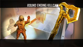 Black Ops 2 Funny Moments - Epic Killcams, Super Speed, Funny RCXD Kill