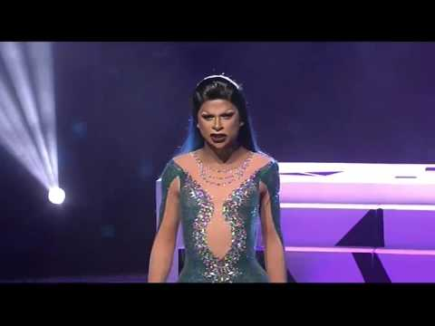 SA's Got Talent 2016 Semi Finals 3: Manila Von Teez