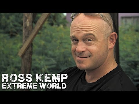 Ross Kemp Interviews Gangs in Belize City | Ross Kemp Extrem