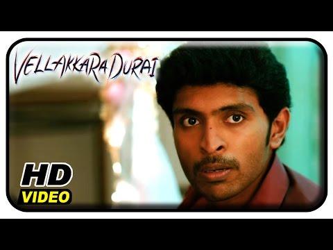 Vellaikaara Durai Movie Scenes | Singampuli arranges First Night for Vikram Prabhu & Sri Divya