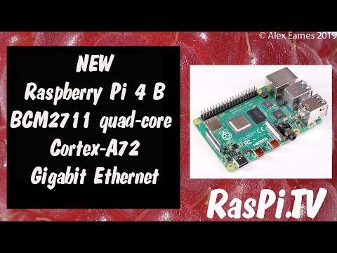 RasPi TV | Raspberry Pi, Electronics & Making