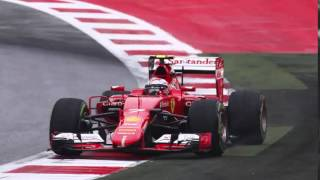 "Kimi Raikkonen Team Radio Message ""How the fuck is this possible?"" F1 2015 Austria GP"