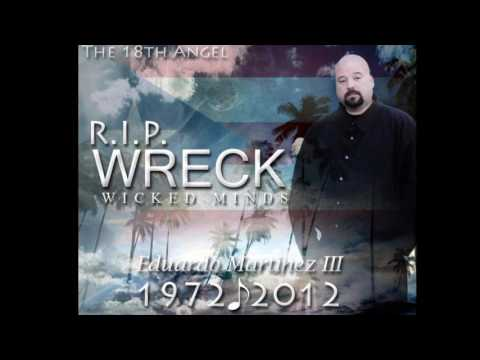 Wreck of Wicked Minds R.I.P