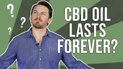 MWM: Does CBD Oil Expire?