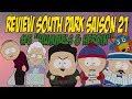 "[FR] SOUTH PARK S21 : REVIEW FLASH #5 ""HUMMELS & HEROIN"" !"