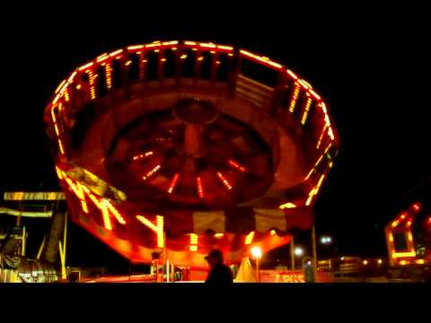 Central Florida Fairgrounds (2012)