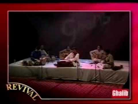 Na Tha Kuch To Khuda - Jagjit Singh