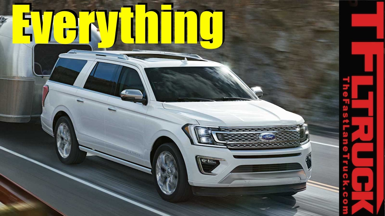 2018 ford 1500. plain ford 2018 ford expedition more power efficiency towing and bigger interior   youtube for ford 1500