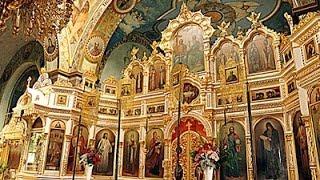 Tropar Onufrego - chór prawosławny z Jabłecznej - orthodox choir from Jabłeczna