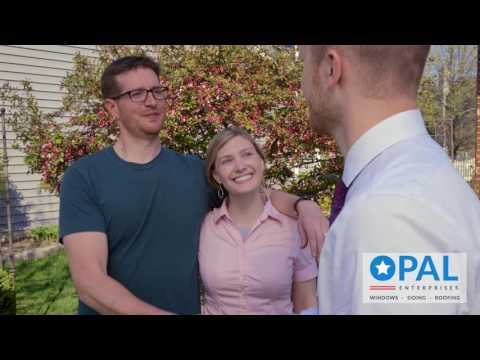 """Opal """"Campaign"""" Series - Ryan Anderson, Someone you can trust."""