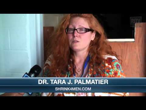 I Am Man, Hear Me Roar: Dr. Helen Smith Attends the International Conference on Men's Issues