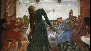 Композиторы и художники, музыка и живопись. Русский язык XIX век