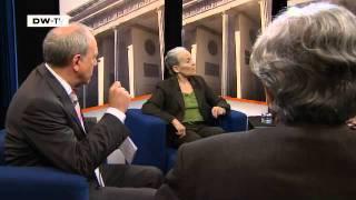 Der internationale Talk - 17.09.2011 | Quadriga