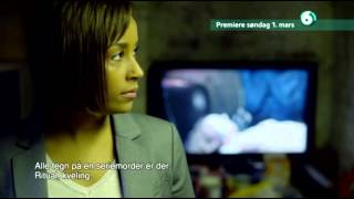 Promo: DCI Banks (TV6)
