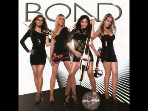 Bond- Pump It