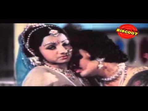 Aashaadham | Malayalam Movie Songs | Sathyavaan Saavithri (1977) Kamalahasan