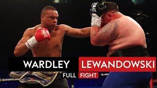 FULL FIGHT! Fabio Wardley vs Dennis Lewandowski
