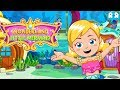 Wonderland : Little Mermaid (by My Town Games LTD) - New Best Pretend Play App for Kids