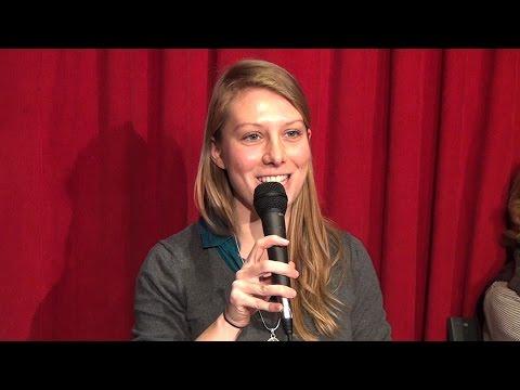 Politics in the Pub - GALILEE BASIN COAL - Ella Weisbrot - 20/08/15