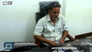مصر العربية   شبرابلولة بالغربية قرية برائحة الياسمين