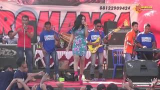 Download lagu DARI MATA MAYA SABRINA ROMANSA LIVE KELING SEKELOR RW 5