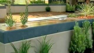 Landscape Tanks on Better Homes and Gardens