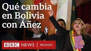 Las medidas más polémicas del gobierno interino de Bolivia | BBC Mundo
