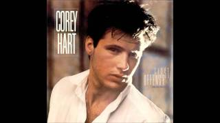 Watch Corey Hart The World Is Fire video