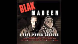 Blak Madeen - Actual Facts (Feat Slaine)