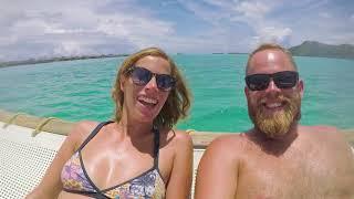 Society of Everywhere drift to Bora Bora