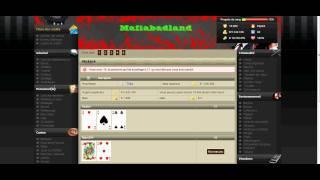 Mafiabadland, le jeu en ligne !
