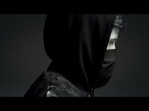 Alan Walker: Unmasked (Episode 1)