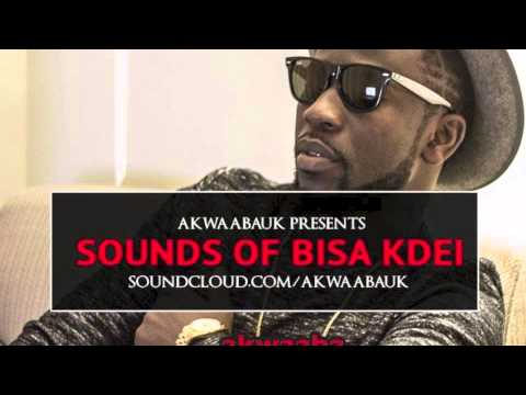 Best Of Bisa Kdei (Sounds OF Bisa Kdei) 2015 Mixed By DJ Nore