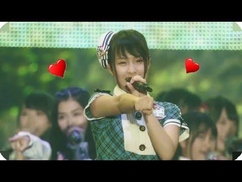 山田菜々美 夢へのルート 242人のセンターver!