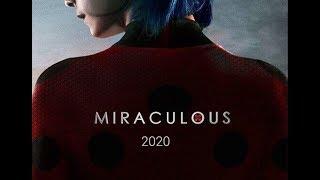 Леди баг и Супер кот ФИЛЬМ 2020 год MIRACULOUS
