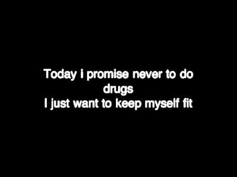Drug Free Song