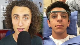YouTuber Girlfriend Pics LEAKED! Kwebbelkop Breakup, FaZe Rug Hospital, RiceGum Drama