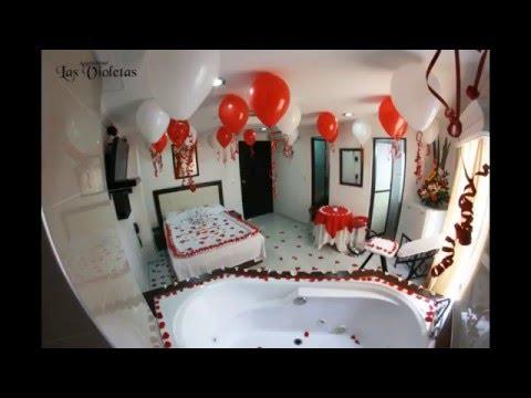 decoracion de habitaciones  SAN VALENTIN/AMOR Y AMISTAD 25 iDEAS