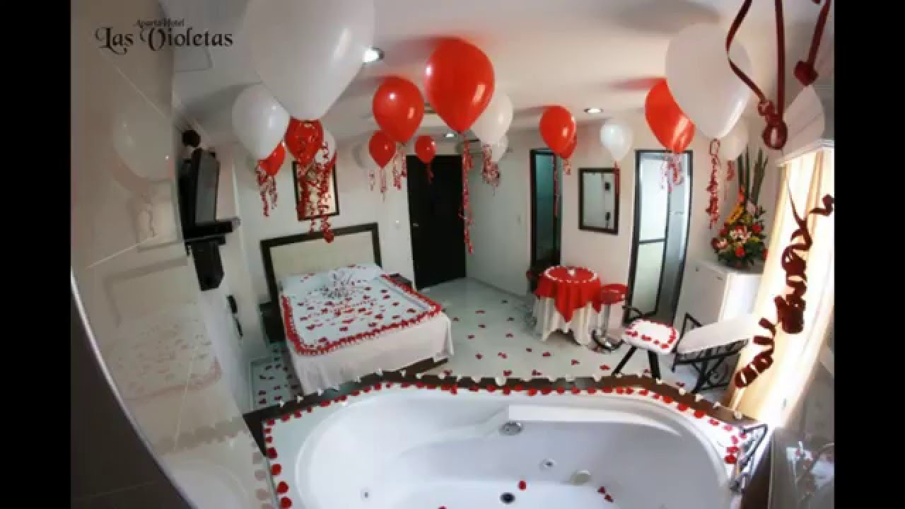 Decoracion de habitaciones san valentin amor y amistad 25 for Decoracion para pared san valentin