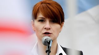 Russia and the NRA: Inside the indictment of Maria Butina