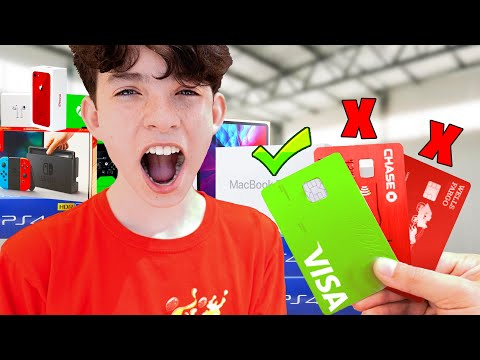 Don't Choose the Wrong Credit Card! - Challenge