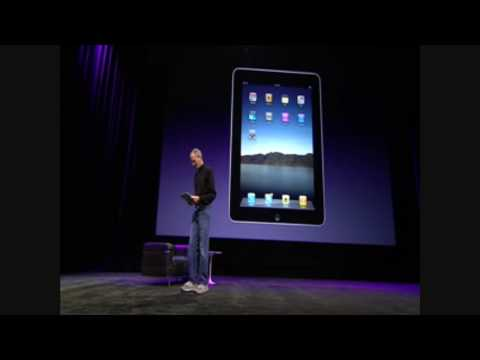 Apple iPad Introduction 1/10