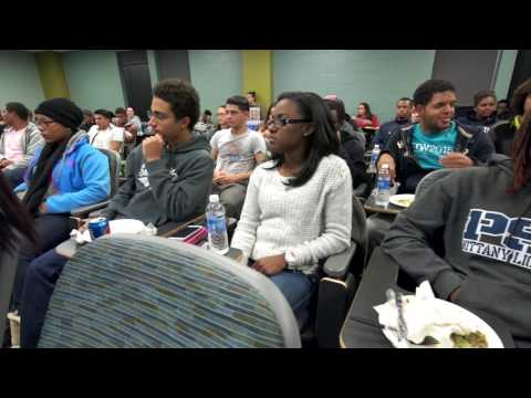 Penn State Center for Engineering Outreach and Inclusion