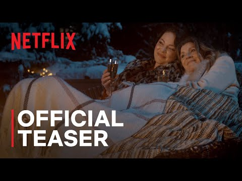 Firefly Lane | Official Teaser | Netflix