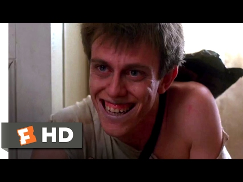 The People Under the Stairs (1991) - Total Spring Cleaning Scene (6/10) | Movieclips Mp3