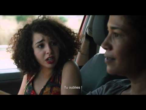 As I Open My Eyes / À peine j'ouvre les yeux (2015) - Trailer (French Subs)