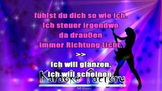 eisberg karaoke