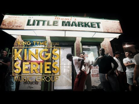 (Watch In UHD) Dubo x Mike Nice - Know Dat (Directed by King Tyme)