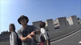 in鳥取.
